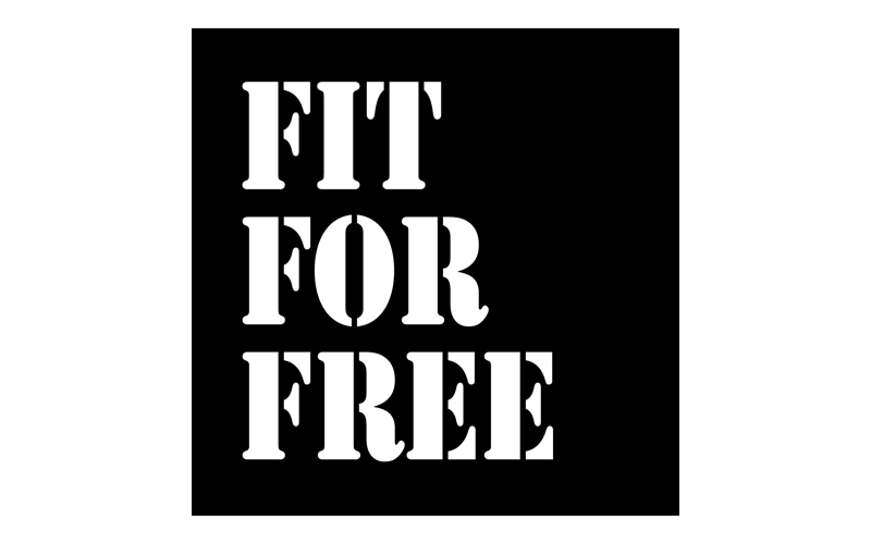 Sportr-FitForFree