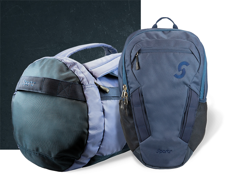 Sportr-bags-duo